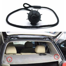 Plastic Car Trunk Back Lanyard Styling Lid Inner Holding With Ball For Golf 6 R20