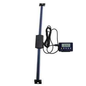 Image 3 - Shahe 500 mm 0.01mm magnético remoto digital readout linear escala display externo