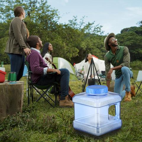 armazenamento do recipiente de agua produto