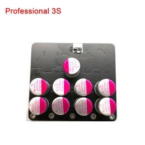 Image 4 - Equalizador ativo 3s 4S 5S, 6s, 7s, 8s, 6a, lifepo4, lítio, bateria de lipo, transferência de energia placa de proteção bms