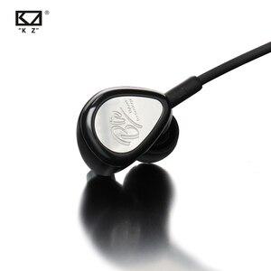 Image 3 - AK KZ BTEบลูทูธBA + DDหูฟังHybrid HIFI Bassหูฟังตัดเสียงรบกวนพร้อมไมโครโฟนAPTX MIC ZS5 ZS6 AS10 ZST