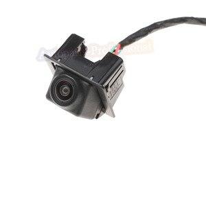 Image 5 - Novo para cadillac gm 10 15 srx 23205689 22868129 acessórios do carro da câmera do carro