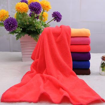 80*180 duży ręcznik kąpielowy ręcznik plażowy dla dorosłych zakrętka tubki pogrubienie duży ręcznik z mikrofibry ręcznik plażowy miękki i chłonny hurtownia tanie i dobre opinie CN (pochodzenie) RĘCZNIK KĄPIELOWY Bez wzorków wyszywana Rectangle 300g Bath towels beach towels Sprężone Szybkoschnący