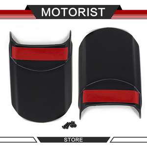Motorcycle Accessories Front Mudguard Fender Rear Extender Extension for KAWASAKI VERSYS X-300 X300 versys