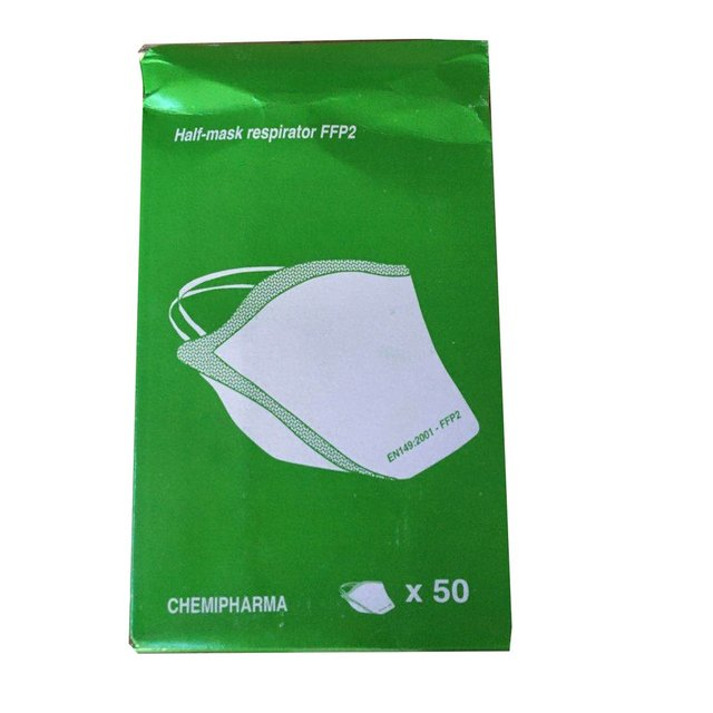 Dust Mask Antivirus flu anti infection Particulate Respirator FFP2 Level Anti-fog PM2.5 Protective Mask Safety Masks 2