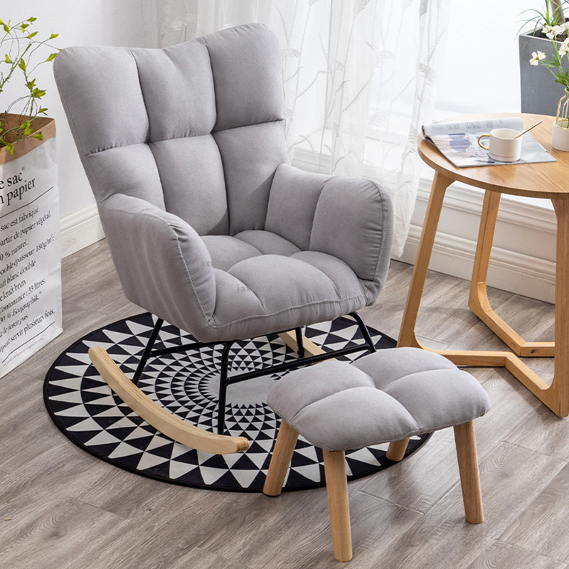 New Nordic Furniture Creative Design, Lounge Chairs For Living Room