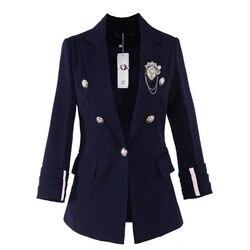 وصل حديثًا موضة خريف 2019 سترة نسائية ملابس خارجية قصيرة تصميم للخريف سترة نسائية البيع بالجملة