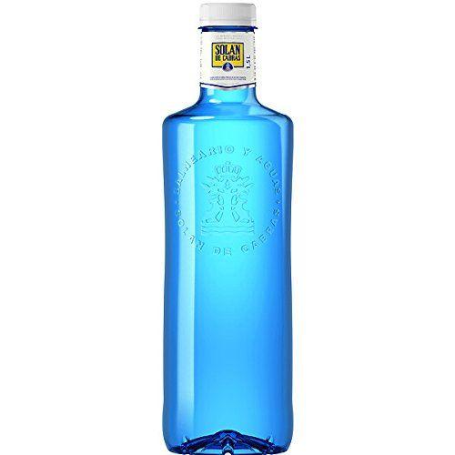 Solán De Cabras - Agua Mineral Natural 1.5 L
