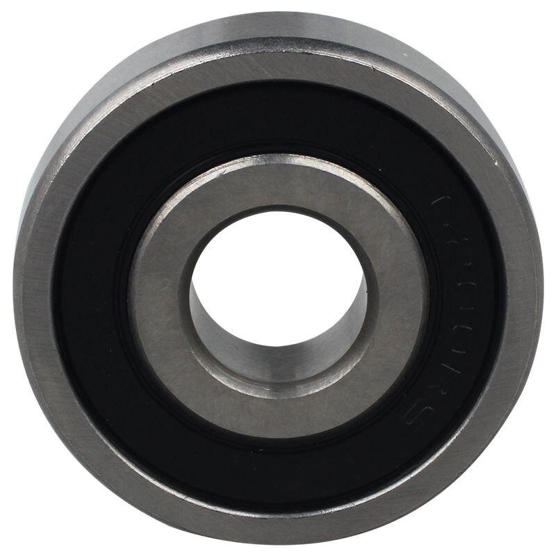 Ball bearing Bearing type: 6200 (10x30x9 mm) Cover: 2RS Quantity per pack: 1 PCS