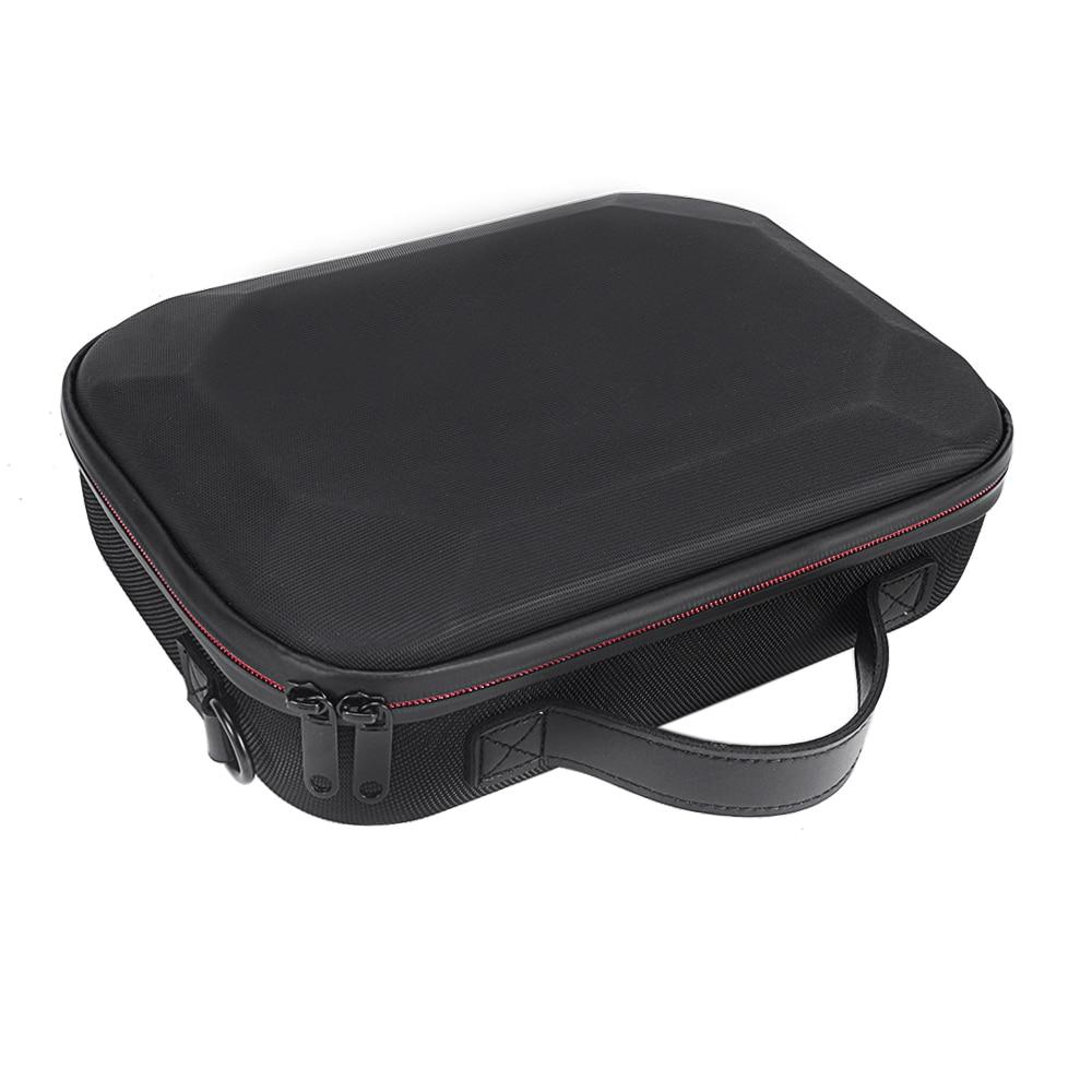 2020 Hard Carry Case EVA Səyahət Çantası Çiyin Çantası Əl - Cib telefonu aksesuarları və hissələri - Fotoqrafiya 1