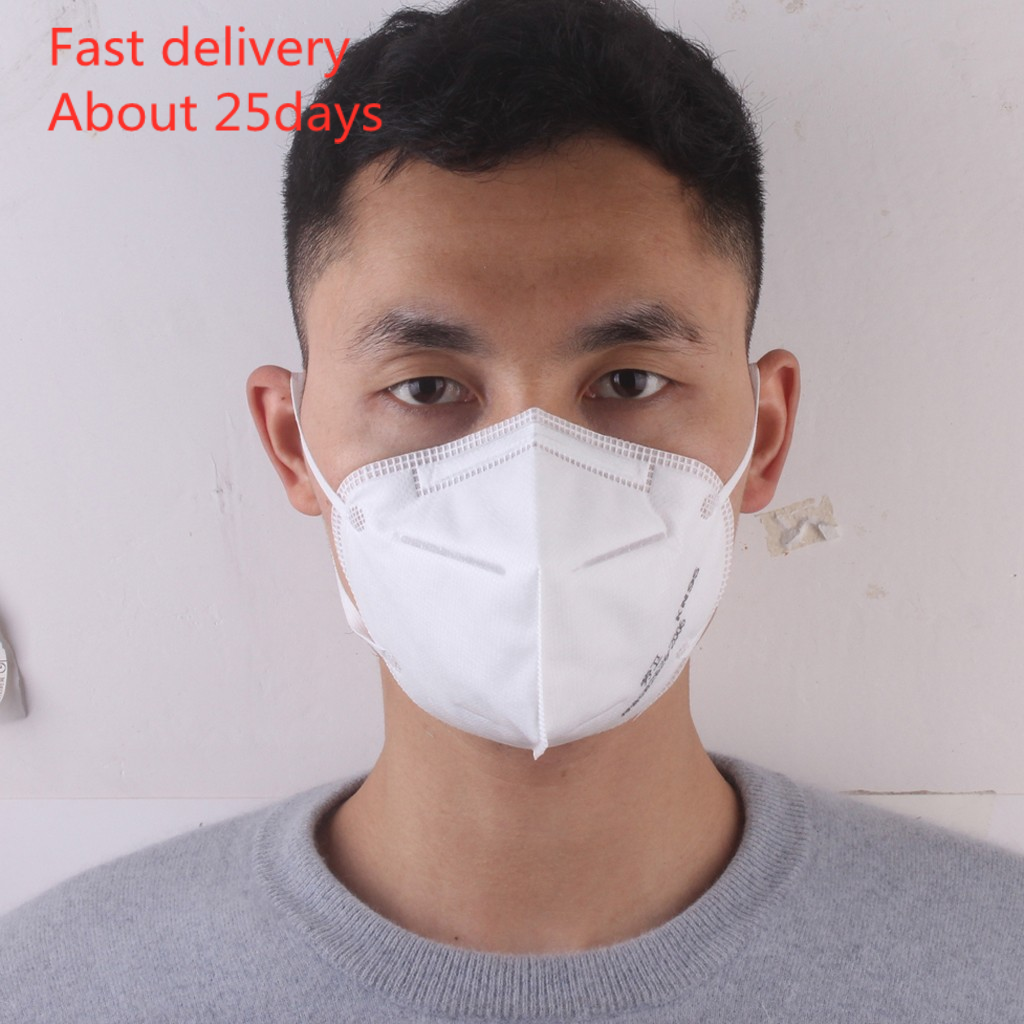 Mascarilla Masks PM2.5 Dust-proof Filtration Breathable Mouth Mask Unisex Face Mask Mascaras