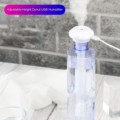 С регулировкой по высоте, Пончик USB увлажнитель Портативный Беспроводной увлажнитель воздуха тумана Арома устройство Офис увлажнитель воз...