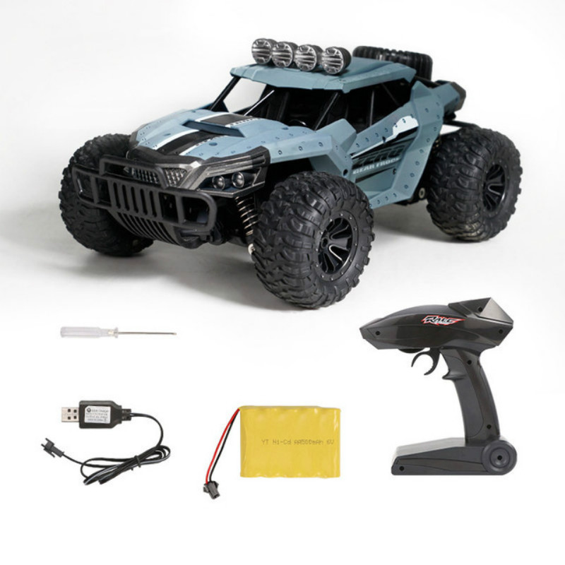 In stock 1:12 Electric 2.4G RC Car Rock Crawler Remote Control Toy Cars 25km/h Mountain road Off Road car Toys Christmas gift