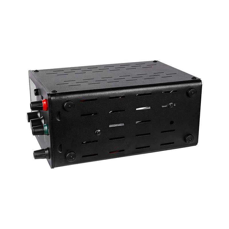 新 3/4 桁ベンチ電源スイッチング安定化調整可能な DC 電源 30V 10A 5A 0.01A/ 0.1V 0.001A/0.01 5V の USB