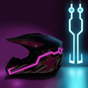 Nuoxintr Motorcycle Helmet Sig