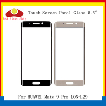 Touch Screen For HUAWEI Mate 9 Pro LON-L29 Touch Panel Front Outer Glass Lens Touchscreen Mate 9 Pro LCD Glass Replacement стоимость
