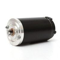 Elegant Style hydraulic power unit hydraulic pump test bench 24v dc motor