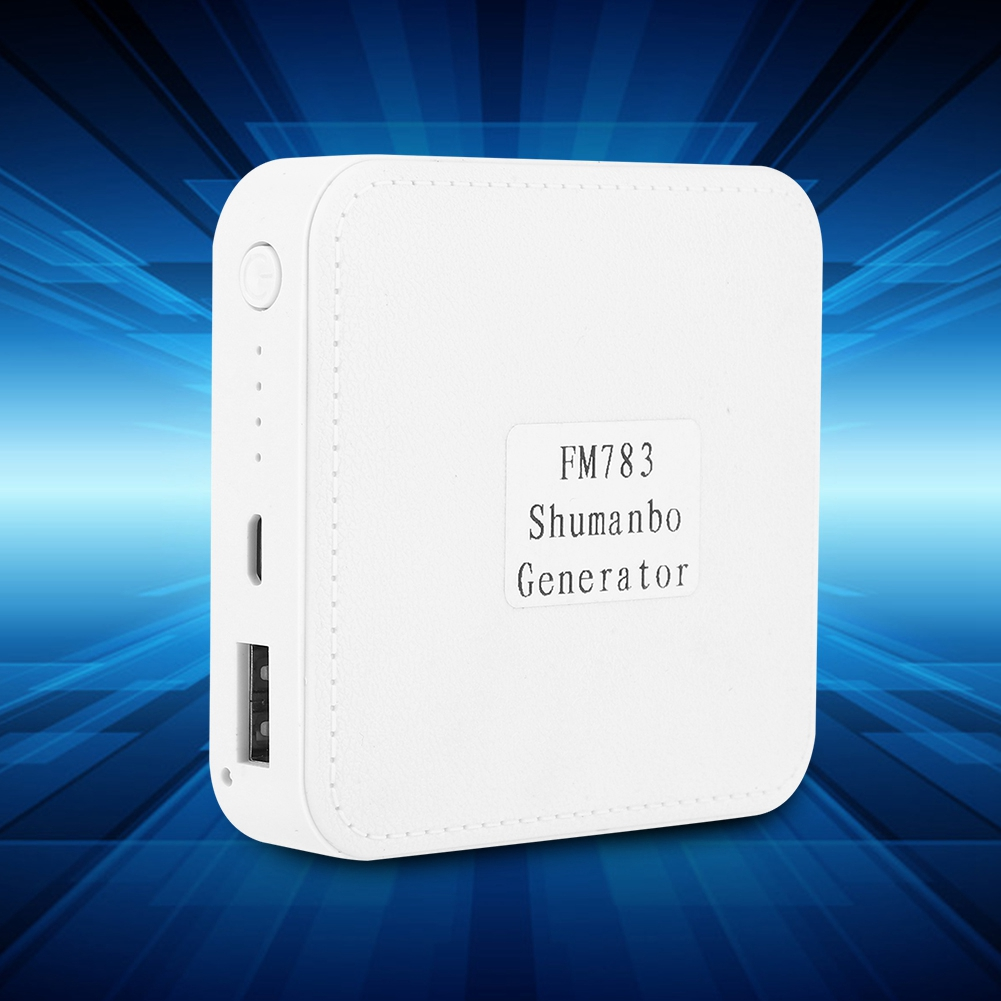 Программируемый Schuman генератор 7,83 Гц, сверхнизкочастотный импульсный генератор