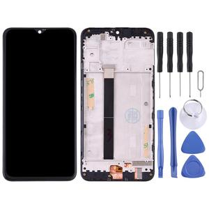 Image 2 - UMIDIGI F1 LCD Display Touch Screen Replacement LCD Screen and Digitizer Full Assembly for UMIDIGI F1 Play Repair Part