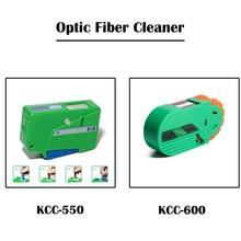 2 חתיכות אופטי סיבי מחבר KCC 550/KCC 600 קלטת FTTH סיבים אופטי כלי ערכת Ehernet רשת