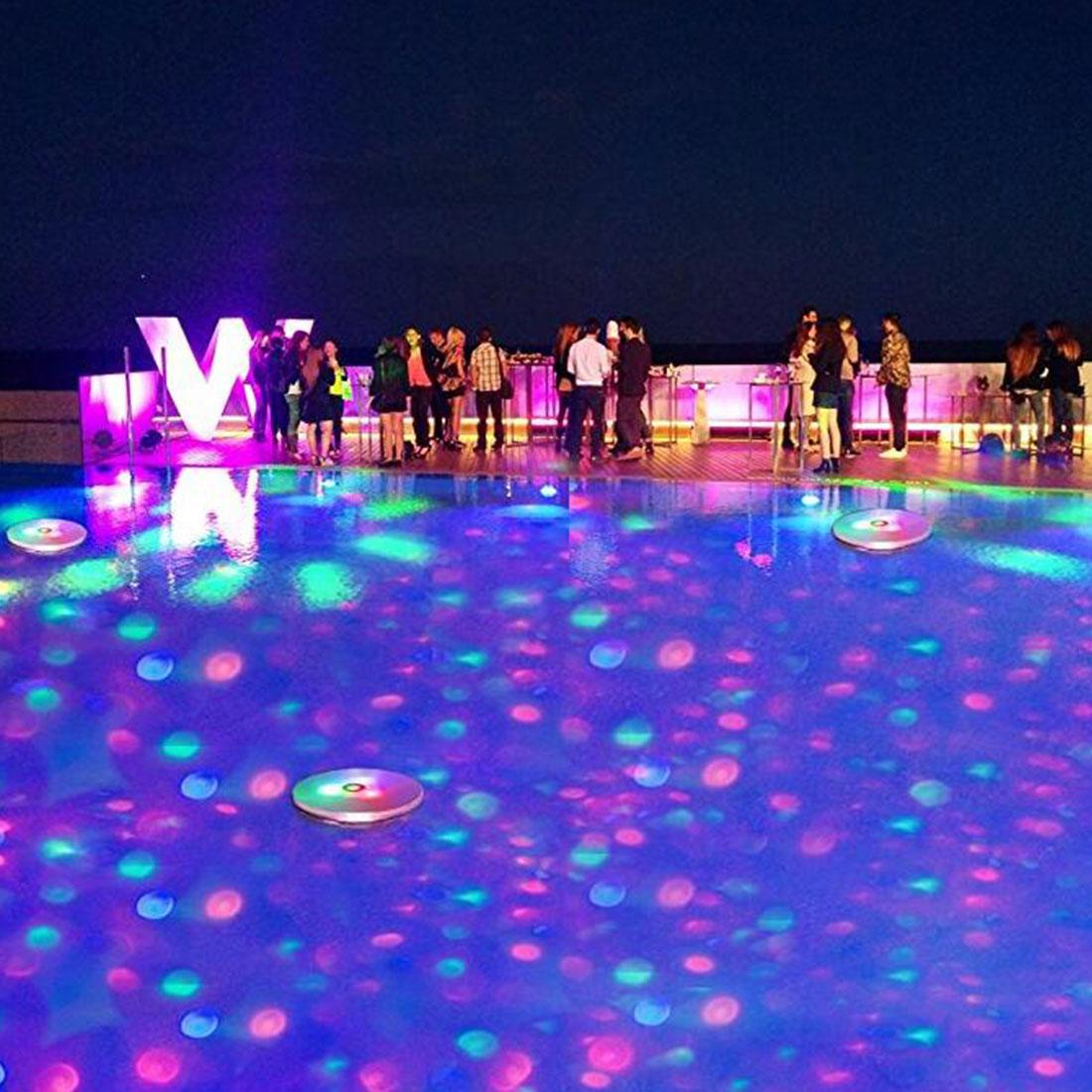 lampada de led para piscina luz flutuante 04