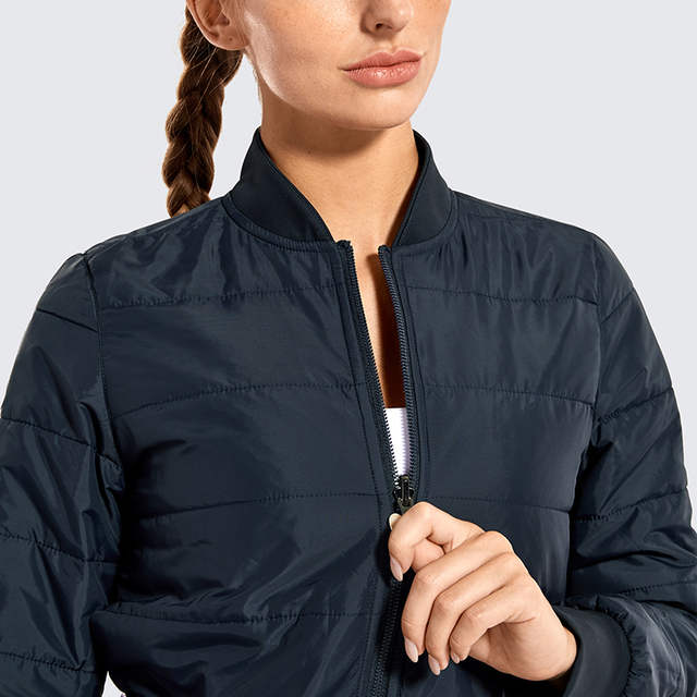 Full Zip Lightweight Heated Jacket Outerwear