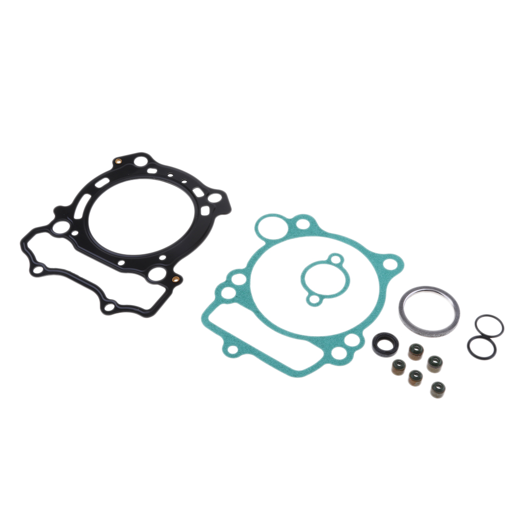 WR250F 2001-2009 2011-2013 Top End Head Gasket Kit Fit Yamaha YZ250F 2001-2013