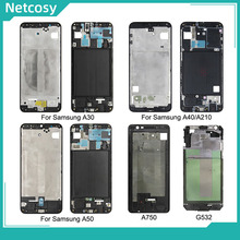 Replacement-Part Frame-Board Front-Housing Prime Samsung Galaxy A750 LCD Netcosy