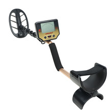 New Arrival FS2 Updated Version Underground Gold Detector LCD 19Khz Metal Detector 9V Power Gold Material Finder digger Machine light weight diff shaft set fs2 fs2 sp law46