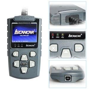 Image 5 - Xhorse Iscancar MM007 strumento diagnostico e di manutenzione supporto MM007 aggiornamento Offline per correzione chilometraggio Audi/Skoda/Seat e MQB