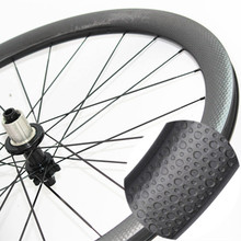 Dimple Wheels Carbon-Fiber-Disc 700C Wheels-Track/road-Bike Clincher/Tubeless 28mm-Width Wheel Bicycle Wheelset Road-Disk-Brake elite aff dt 350s carbon road bike wheel 25mm or 27mm width tubular clincher tubeless 700c carbon fiber bicycle wheelset