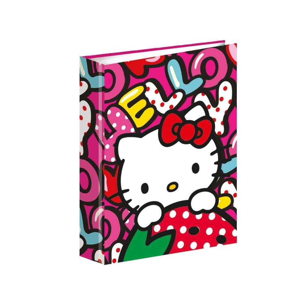 Hello Kitty-Folders (Montichelvo MC-53867)