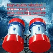 Vibration motor 380V vibration screen YZS / YZO three-phase asynchronous motor YZU vibration motor motor rapper 30w 380v stainless steel vibration motor general vibration motor used for electroplating