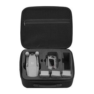 Image 2 - สำหรับDJI Mavic 2 Proซูมรีโมทคอนโทรลไนลอนกระเป๋าสะพายกระเป๋าถือDJI Smart ControllerสำหรับMavic 2 อุปกรณ์เสริม