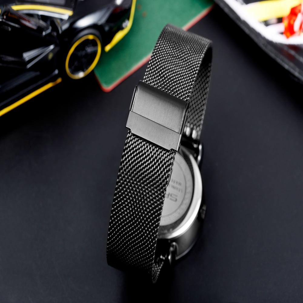 Image 2 - SANDA Top Brand Fashion Outdoor Men Watch Special Rotating Dial Wheel Watches Quartz Movement Gift Wristwatch Montre Homme 1025Quartz Watches   -