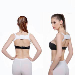 Posture-Corrector Support-Shoulder-Belt Back-Spine Health-Care Invisible Children Adult