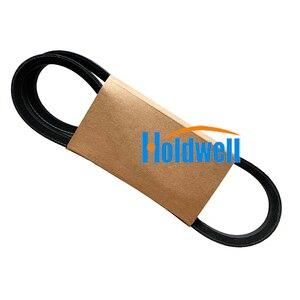 Holdwell 46''(1168,4 mm) Alternator Belt 6704720 for Bobcat 331 751 753 763 773 7753