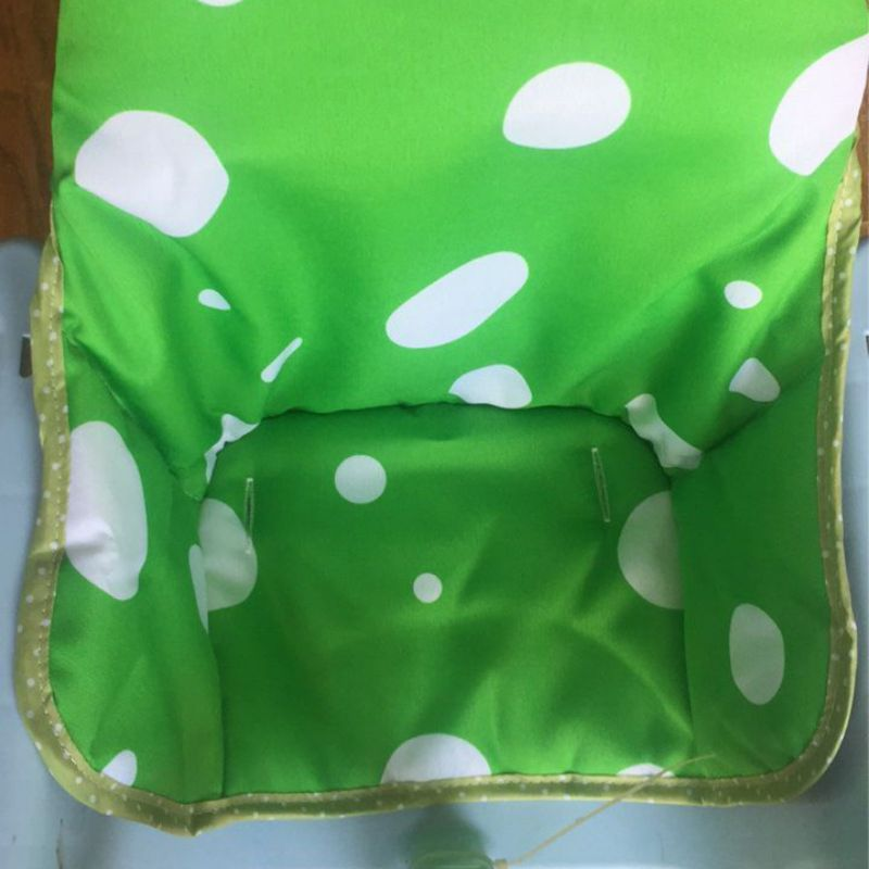 Baby Children High Chair Cushion Cover Booster Mats Pads Feeding Chair Cushion U50F