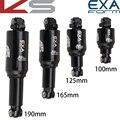 Тайвань EXA A5-RE одиночный воздушный амортизатор давления камеры Задний амортизатор/литиевый Электрический велосипед/скутер/чистый пневмати...