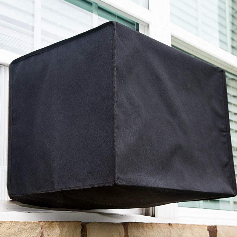 AC Cover Window Air Conditioner Unit Cover Sturdy Covers AC Defender