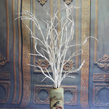 120 см искусственная пена сухое дерево ветка длинный цветок ротанга украшение для дома и отеля икебана