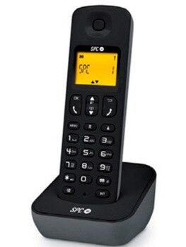 PHONE 7300 AIR DECT BLACK