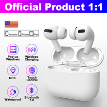 Air 3 Pro Wireless Earphones Bluetooth Headphones Smart Touch GSP Pop-up Earpods