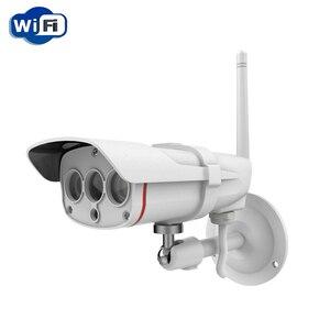 Image 1 - Vstarcam C16S HD 1080P Wifi IPกล้องกันน้ำIP67กลางแจ้งไร้สาย2mpกล้องIPไร้สายIR Cutรองรับ128G TF Card