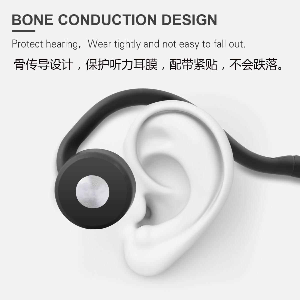 condução óssea aparelho auditivo para os idosos