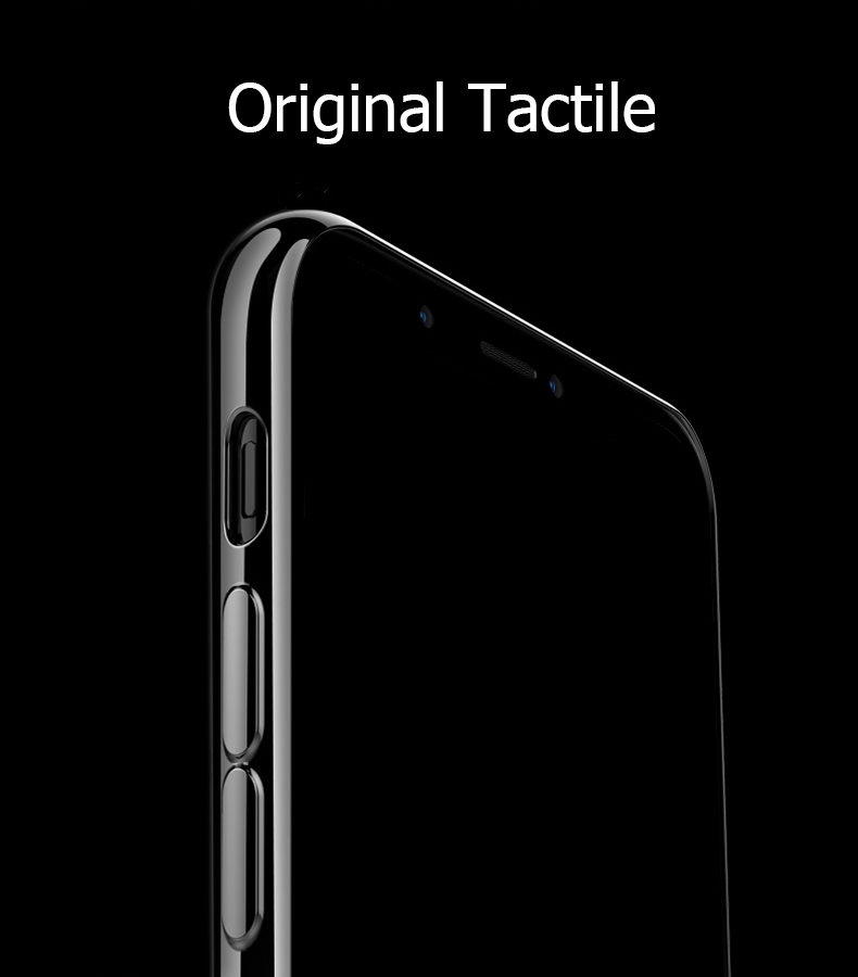 Bright Crystal Clear Case for iPhone 11/11 Pro/11 Pro Max 8