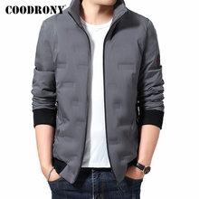 COODRONY Brand Down Jacket Men Winter Jacket