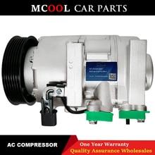 цена на HIGH QUALITY For AC Compressor Hyundai Sonata VI YF 2.0 2.4 Kia Optima 2.0 2010 977013V110 977013R000