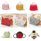Plush Backpacks Chil...