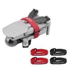 Arm-Fixer Drone-Accessories Magic-Strap Propeller Dji Mavic Motor for Air-2 2pcs